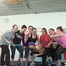 UPLIFTED over 40 Personal Training group