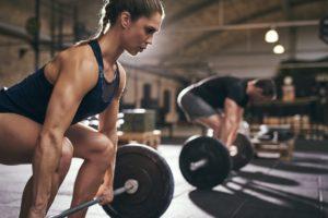 BARBELLS & BREAKFAST @ Fit 4 Life Fitness Center